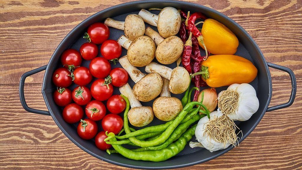 Los últimos trucos de nutrición y alimentación para lucir una piel sana