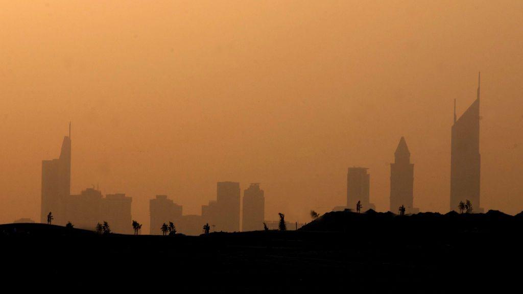 El cambio climático y sus efectos en nuestro modo de vida: ¿Adiós a la vida en el exterior?