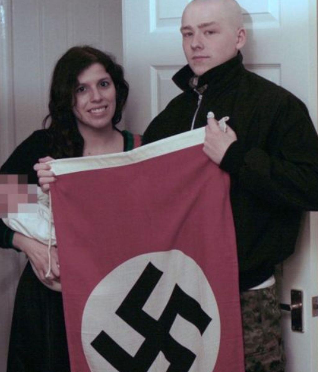 Una pareja condenada a la cárcel por llamar a su hijo Adolf Hitler y crear un grupo de seguidores