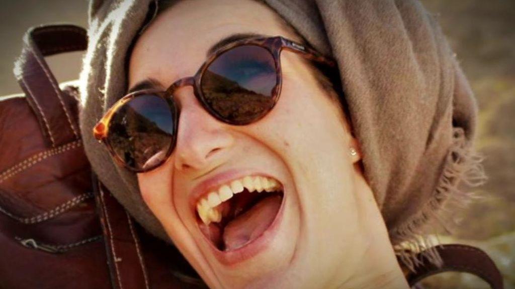 """""""Gracias profe por esa sonrisa"""". Así recuerdan a Laura Luelmo los que mejor la conocían"""