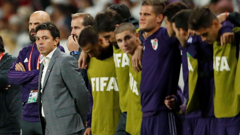 River Plate cae en los penaltis y Al Ain jugará la final del Mundial de Clubes