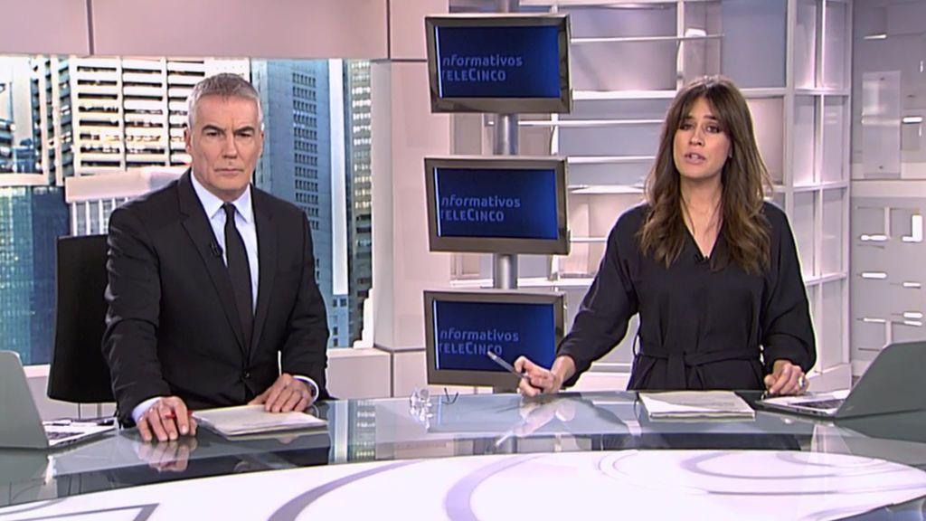 18122018David Cantero e Isabel Jiménez