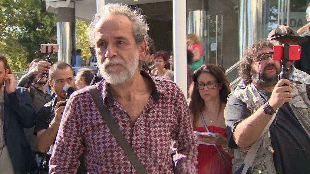 Abren juicio oral contra Willy Toledo por cagarse en Dios y en la Virgen