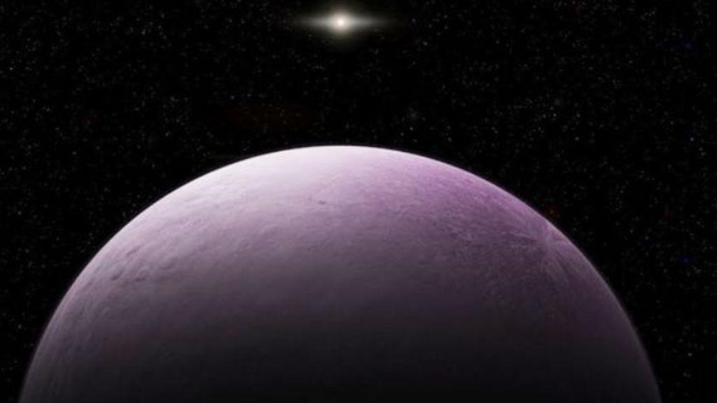 Descubren el planeta más lejano de nuestro sistema solar y se llamará Farout