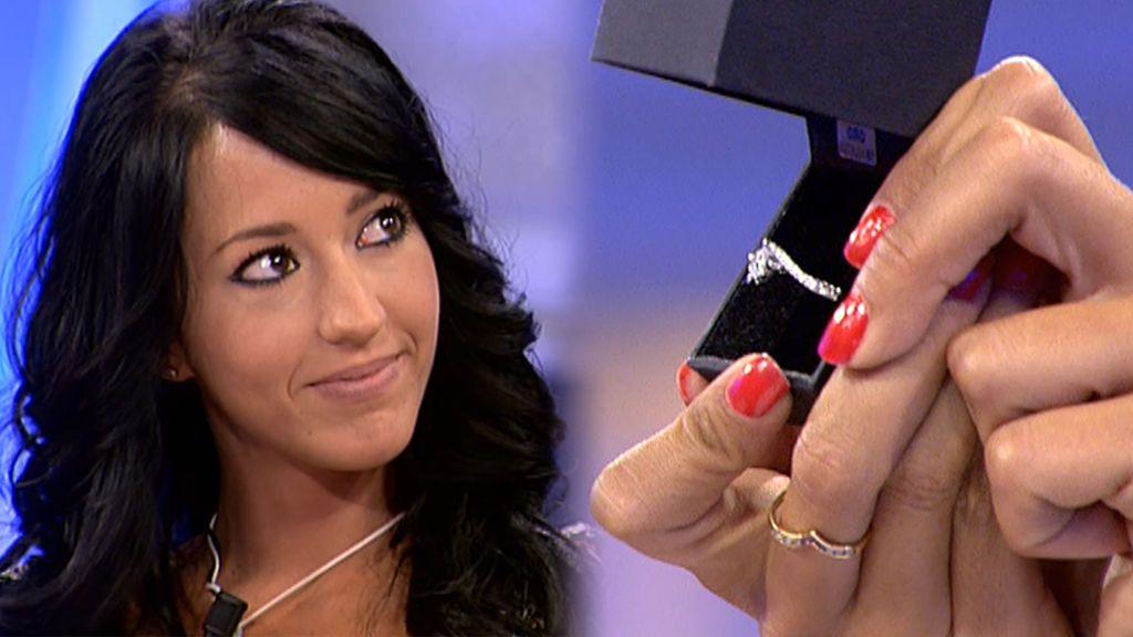 El día que a Aurah Ruiz le pidieron matrimonio en 'MYHYV'