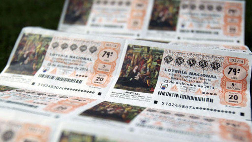 Las claves para evitar las estafas online de la Lotería de Navidad