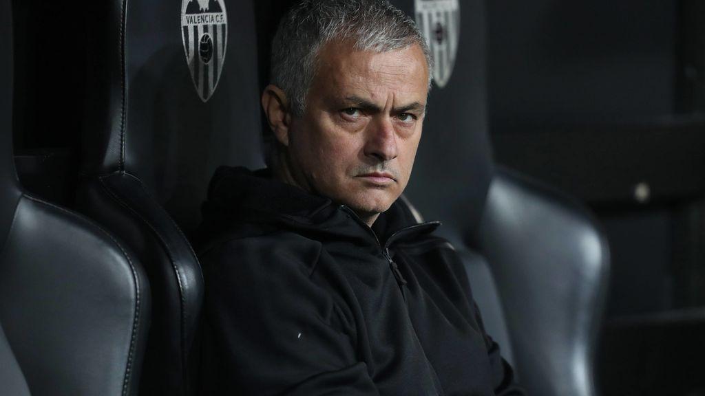 ¿Es Mourinho un entrenador acabado?