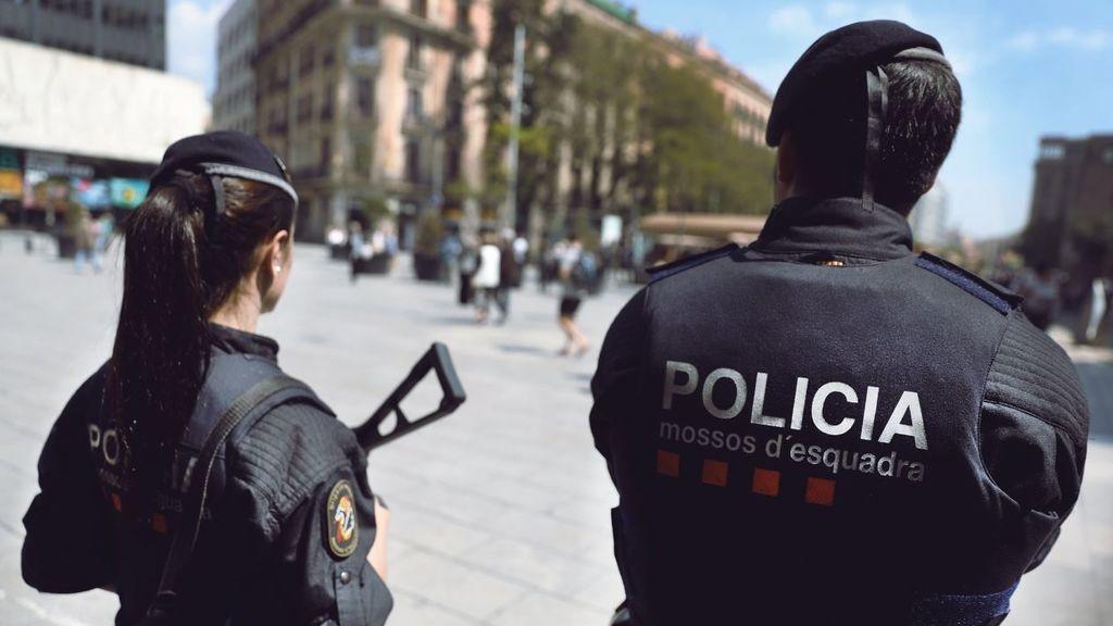 Detenido en Manresa (Barcelona) por dejar morir a su mujer enferma