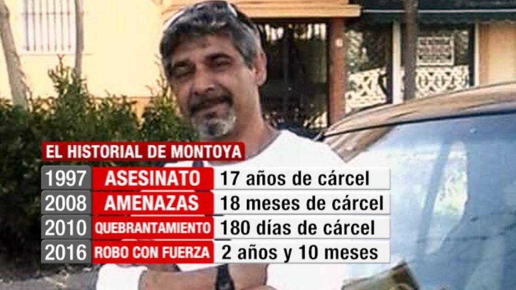 Este el terrible historial delictivo de Bernardo Montoya, el presunto asesino de Laura Luelmo