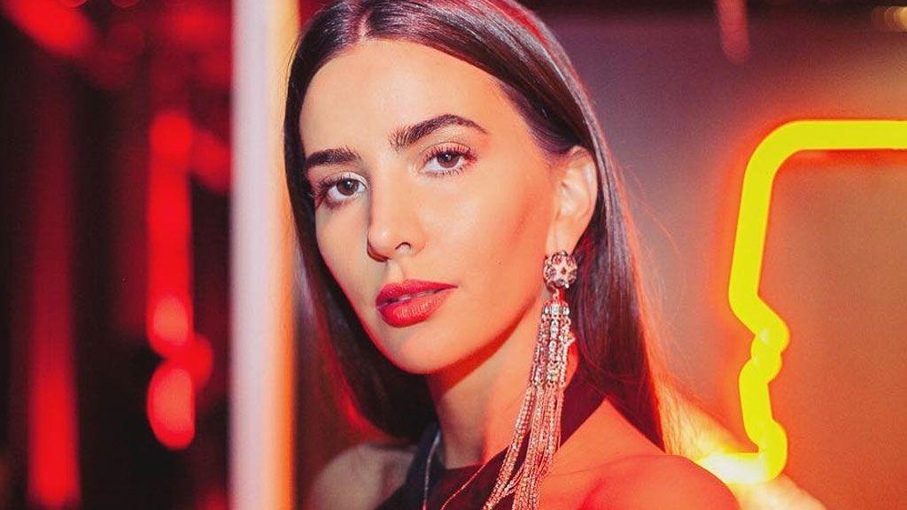 Aylén Milla reaparece enamorada de un cirujano plástico