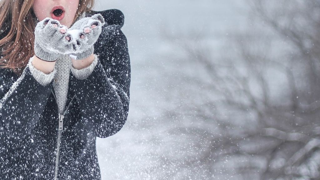 Cuando una pila te hace feliz: calcetines, guantes, abrigos y más con calefacción incluida