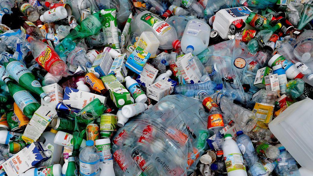 Adiós a los plásticos de un solo uso: la Unión Europea acuerda su prohibición