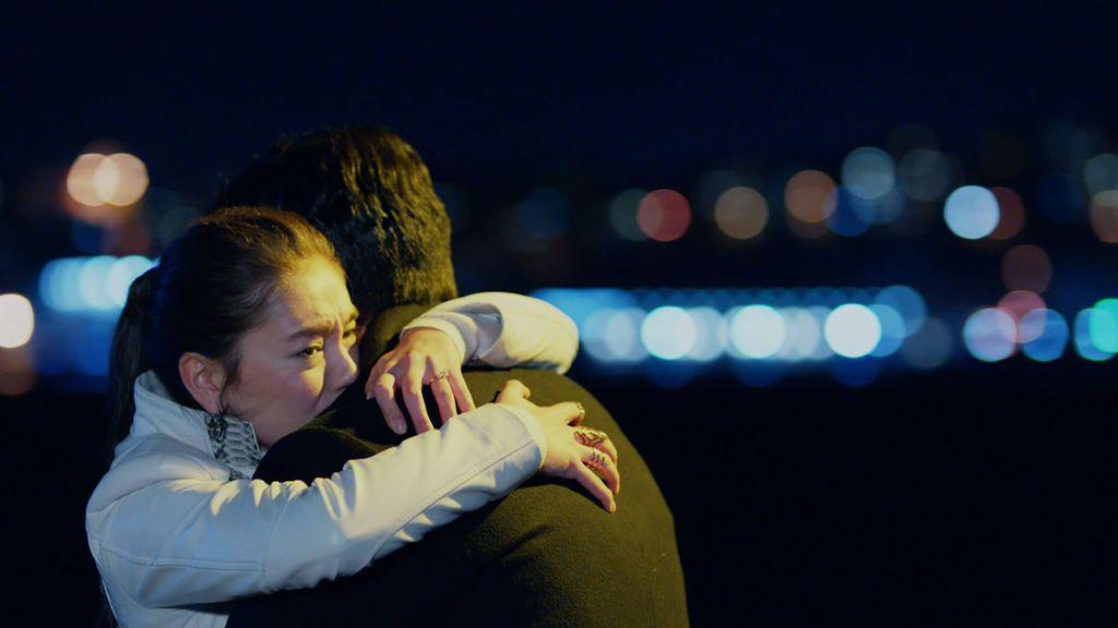 Kemal y Nihan renuncian a su amor tras el asesinato de Karen