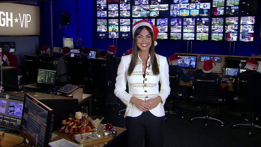 Última hora de 'GH VIP' (19/12/18), completo y en HD