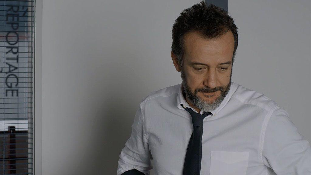 Fernando García ordena el despido de Lalo Ruiz
