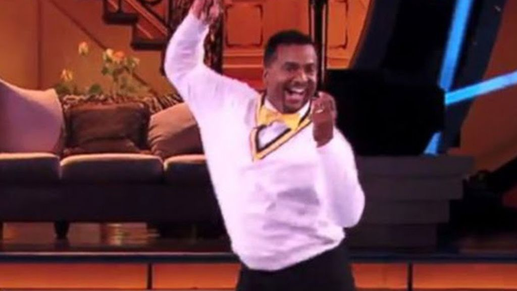 El actor que interpretaba a Carlton demanda a Fortnite por copiar su mítico baile