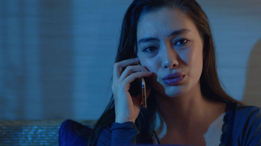 """Nihan, a Kemal: """"Sálvame, sin ti no tengo vida"""""""