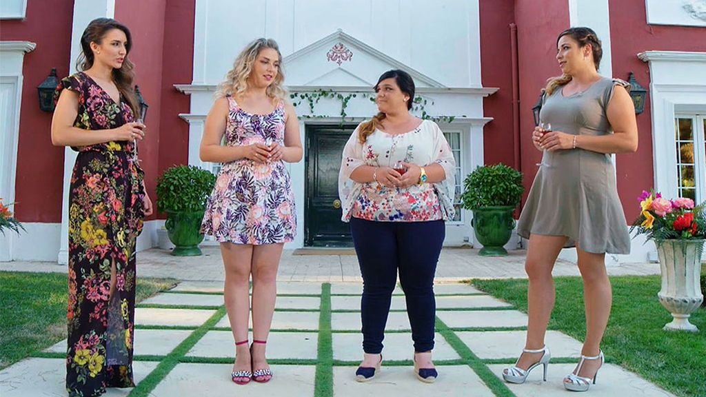 'Cuatro Weddings' (17/12/2018), completo y en HD