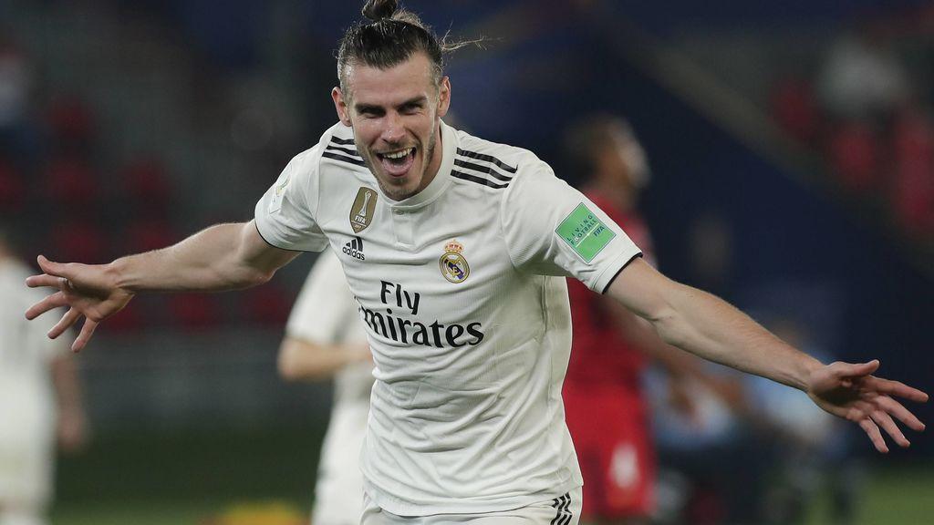 ¿Ha triunfado Bale en el Madrid?