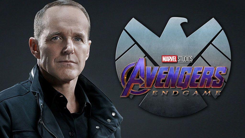 'Agentes de S.H.I.E.L.D', la pieza que completa el puzzle en 'Los vengadores 4'