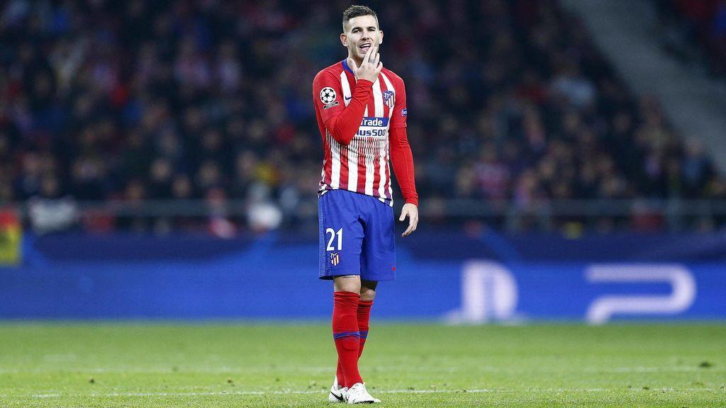 Lucas Hernández y el Bayern niegan la existencia de un acuerdo para el pago de su cláusula