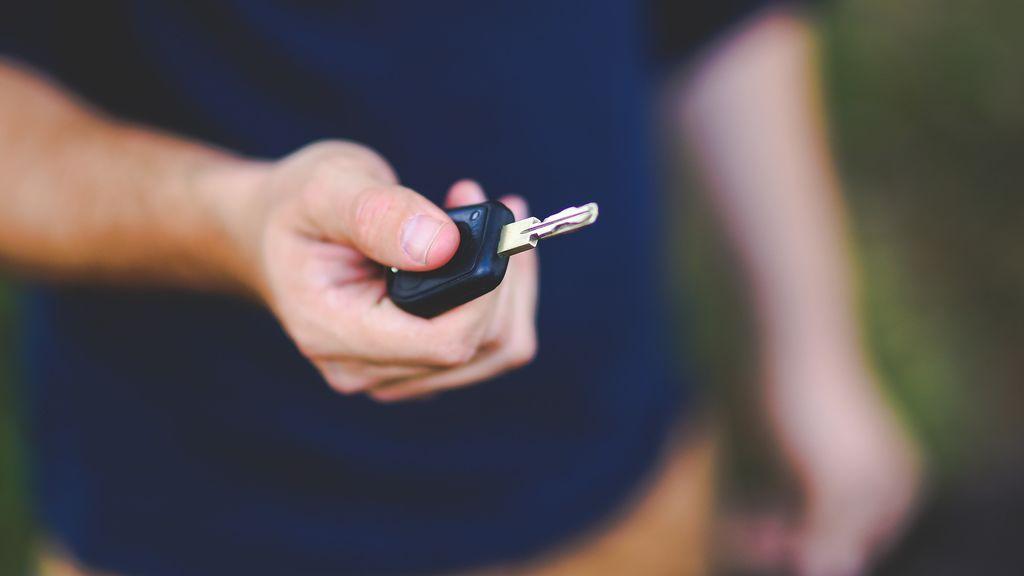 Descubre qué provoca más delitos al volante