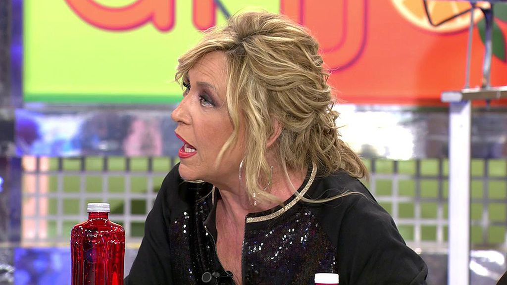 Lydia Lozano destapa el feo que Koala hizo a Miriam Saavedra tras la gala de 'GH VIP'
