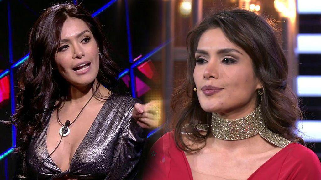 Sonrisas y lágrimas de una ganadora: lo mejor del paso de Miriam Saavedra por 'GH VIP 6'
