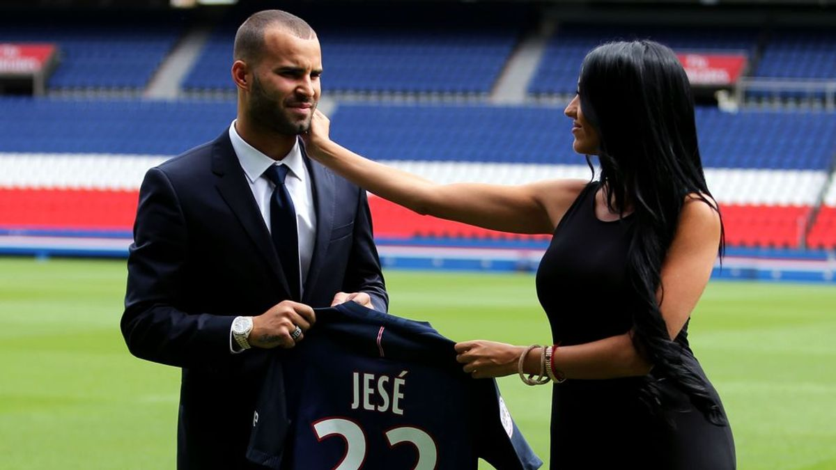 El cambio de vida que espera Jesé en los próximos días tras su etapa en París