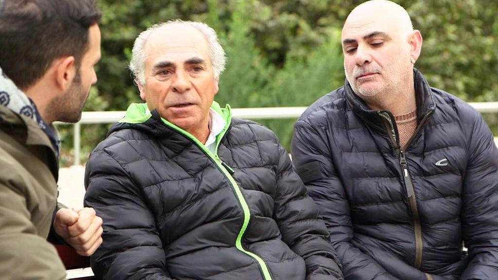 """La familia de Celso Blanco: """"Nuestro hermano no se suicidó"""""""