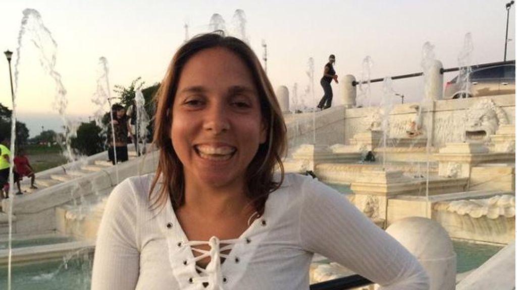 Las autoridades continúan con la búsqueda de una turista estadounidense ciega desparecida en Perú
