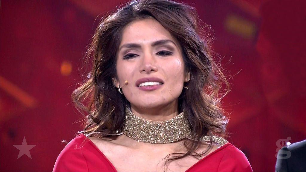 Miriam era una apuesta segura como ganadora, aunque no faltaron sorpresas en la final