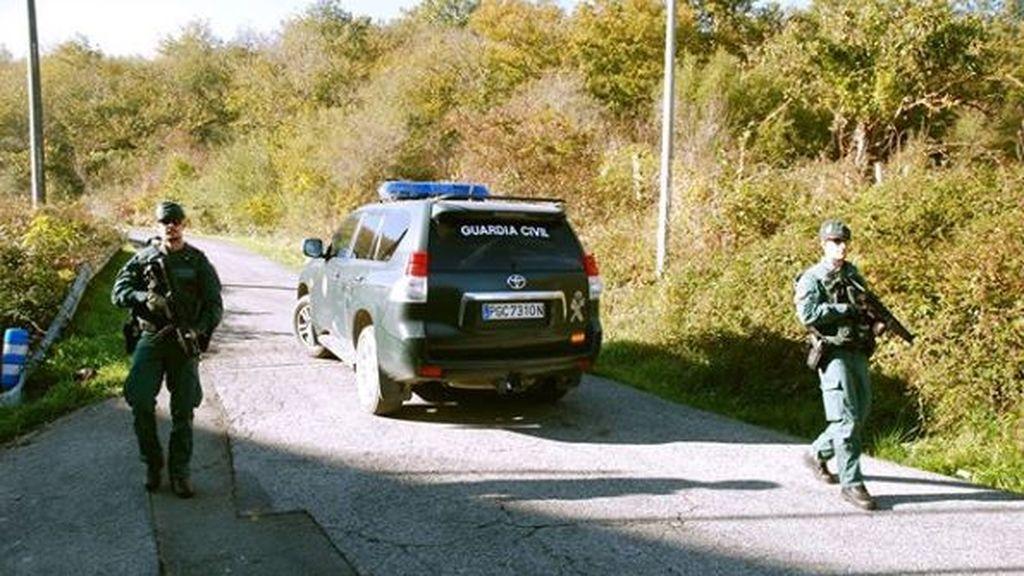 'Operación Reggaeton': desarticulada una red de tráfico de drogas a gran escala