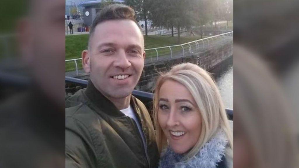 Paul y Elaine, el matrimonio que habría puesto en jaque al aeropuerto de Gatwick