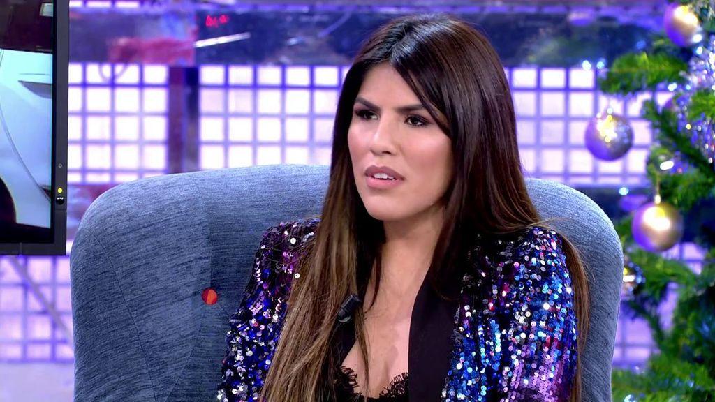 Isa Pantoja, más cuestionada que nunca antes de dejar la televisión