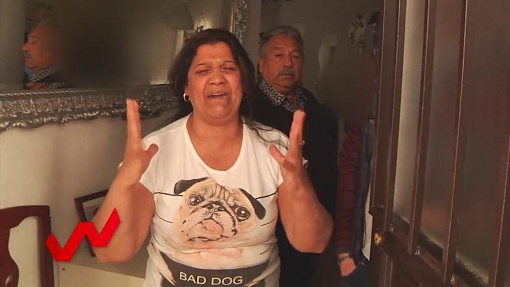 """La hermana de Bernardo Montoya estalla: """"Has manchado el nombre de los Montoya"""""""