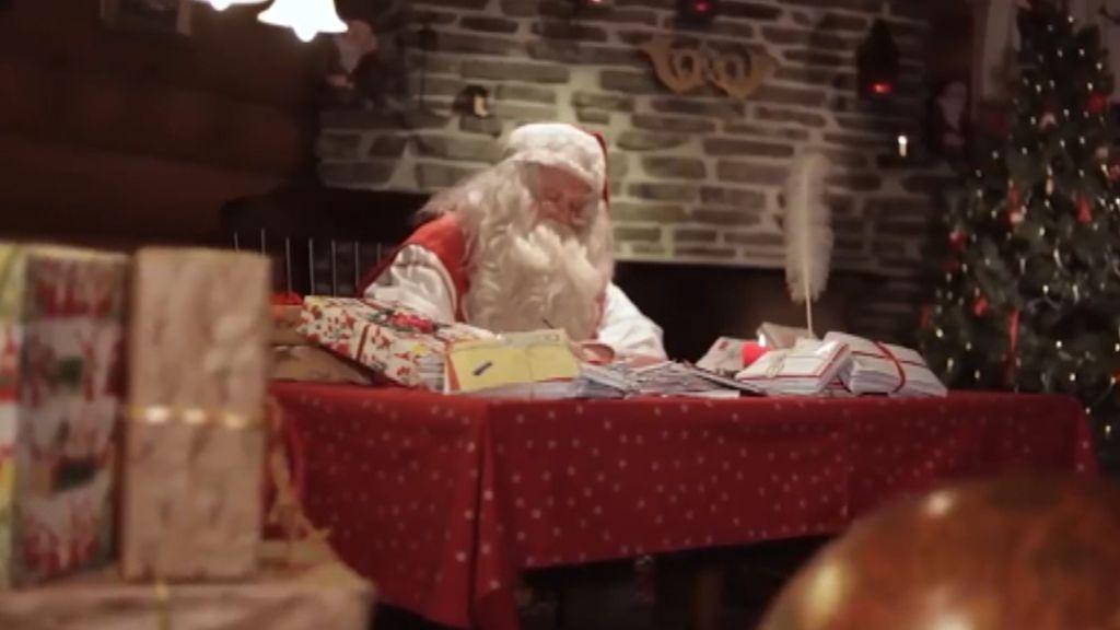 Viaje a Laponia: Papá Noel nos desvela algunos de sus secretos mejor guardados