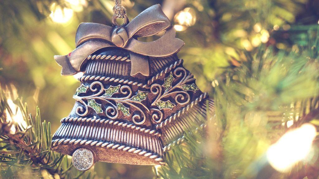 Este es el árbol de Navidad más caro que vas a ver