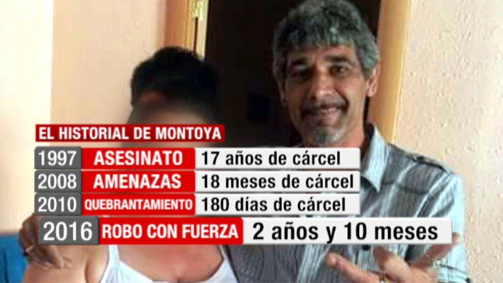 Laura Luelmo no sabía al lado de quien vivía: el historial delictivo de Bernardo Montoya