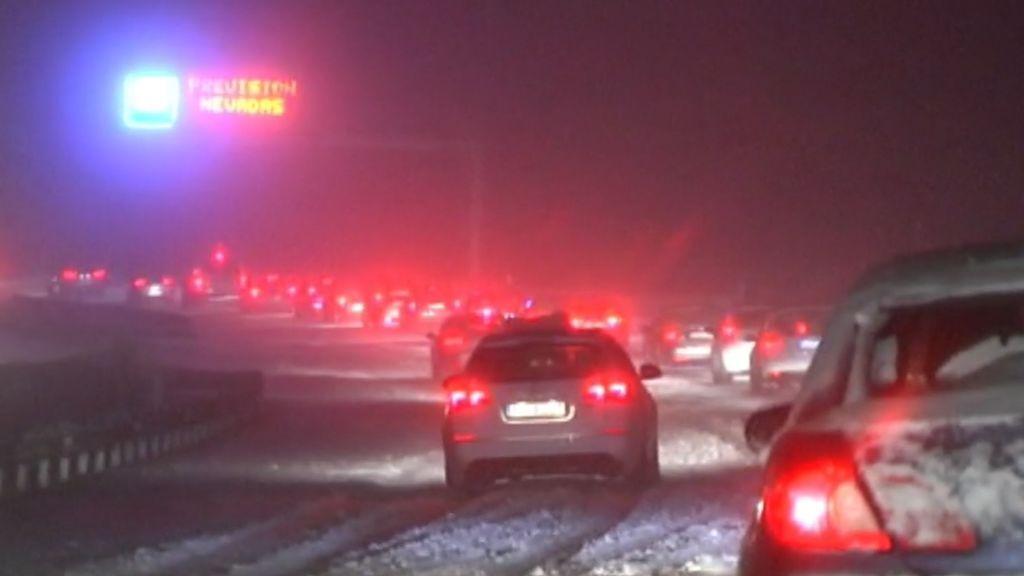 Las autopistas españolas, un modelo de concesiones viciado