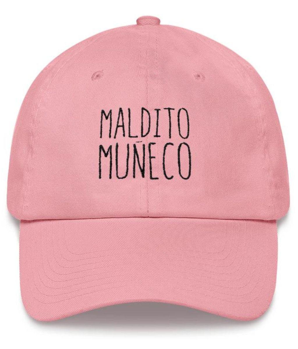 Gorra Maldito Muñeco