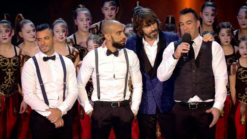 ¡Merecidísimo! The Buccaneers se convierten en los ganadores del especial de 'Got Talent'