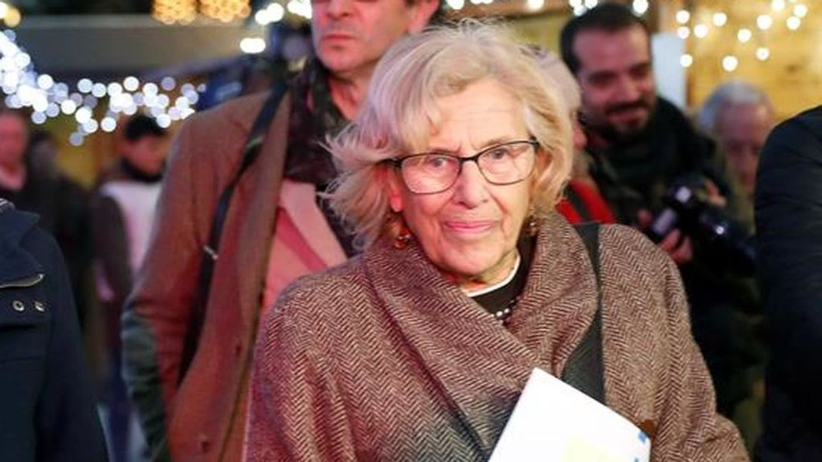 """Vox Chamberí """"exige"""" que la caída de Carmena sea investigada como caso de violencia de género"""