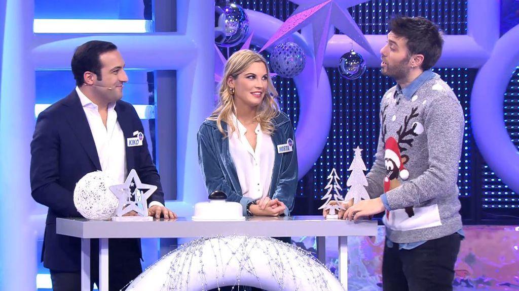 'El concurso del año': Especial Navidad (24/12/2018) completo y en HD