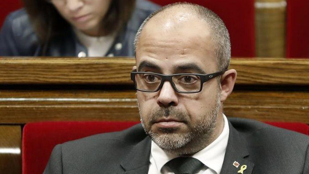 Buch descarta que se eleve el nivel de alerta terrorista ante el aviso de posible ataque en Barcelona