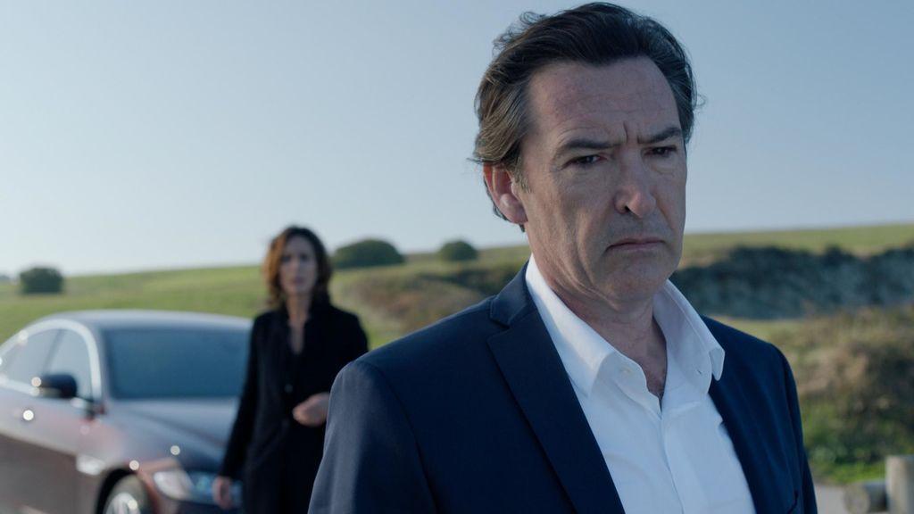 Fernando (Ginés García Millán) se enfrenta a las consecuencias de sus actos en 'La verdad'.