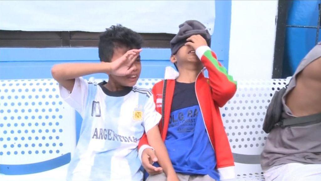 Indonesia pierde la esperanza de encontrar supervivientes