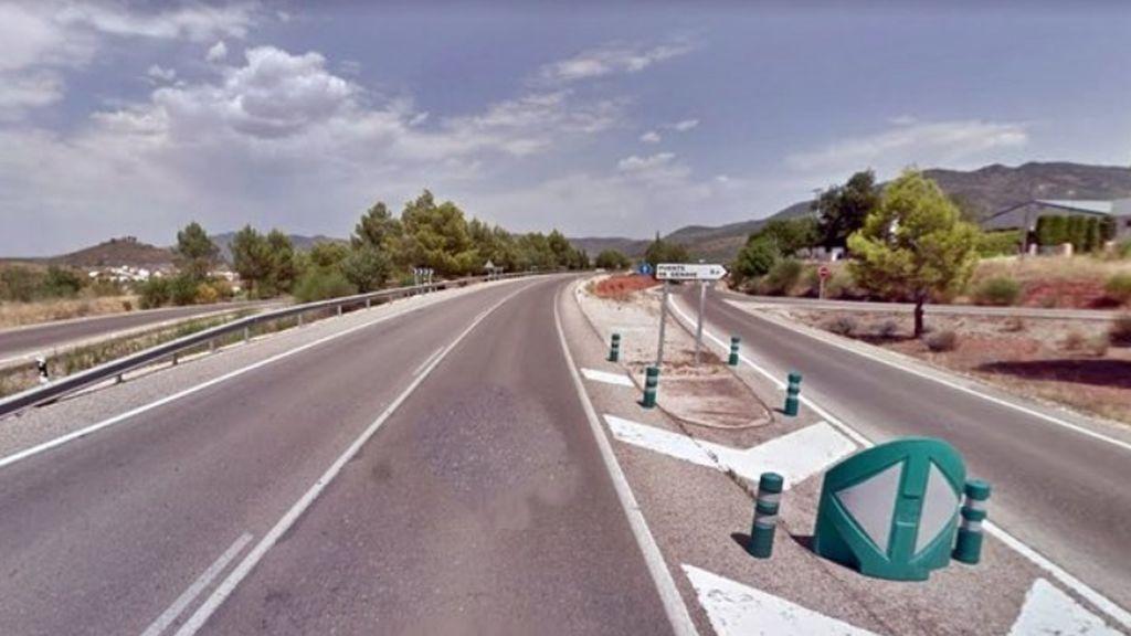 Las carreteras jienenses se tiñen de luto en el final del año: tres muertos en 48 horas