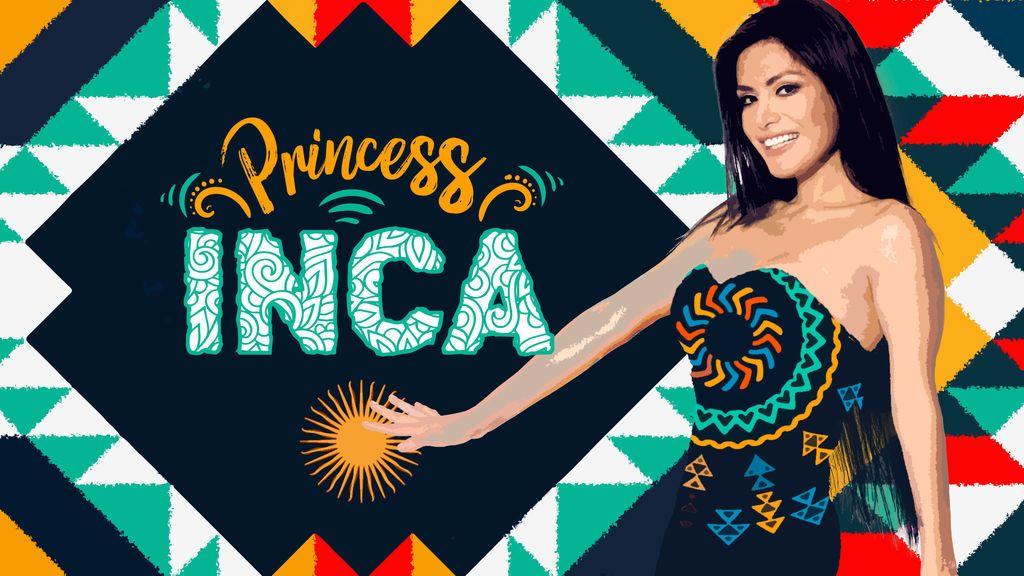 princess-inca