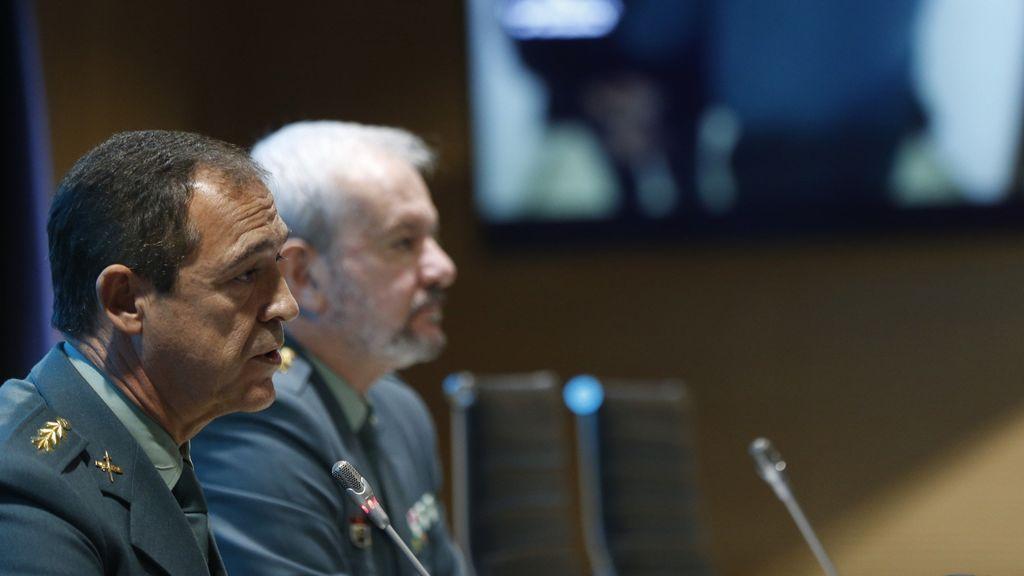 """La Guardia Civil revela detalles sobre el crimen de Laura Luelmo:  """"La agresión sexual fue en el campo"""""""